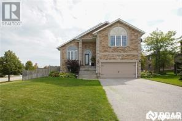 1 BROOKFIELD Crescent, Barrie
