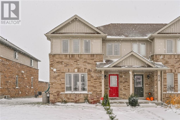 676 Victoria Road N, Guelph