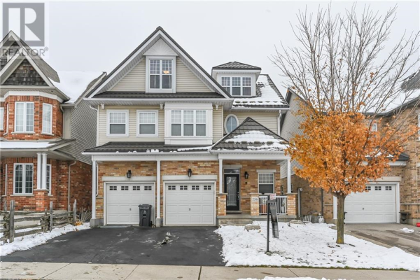 256 Carrington Drive, Guelph