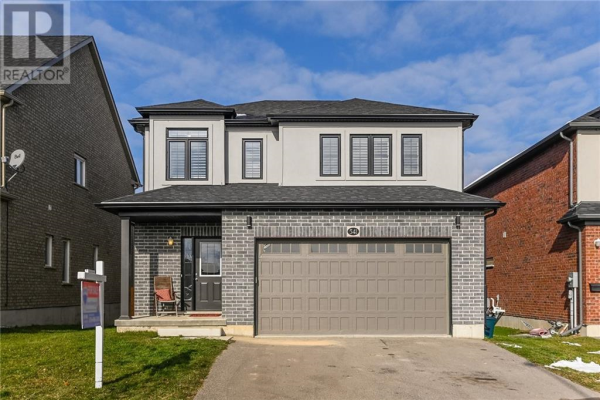 541 Brittania Crescent, Kitchener
