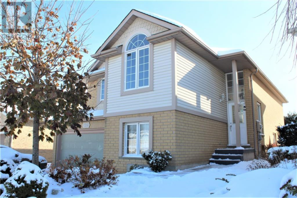 126 DAIMLER Drive, Kitchener