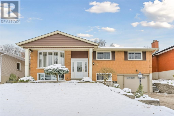 35 EAGEN Drive, Kitchener