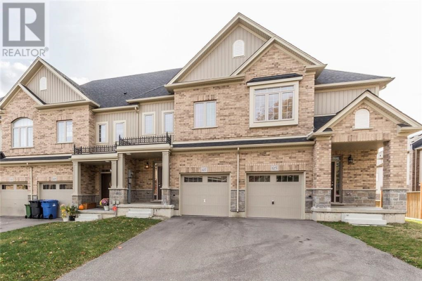 127 LAW Drive, Guelph