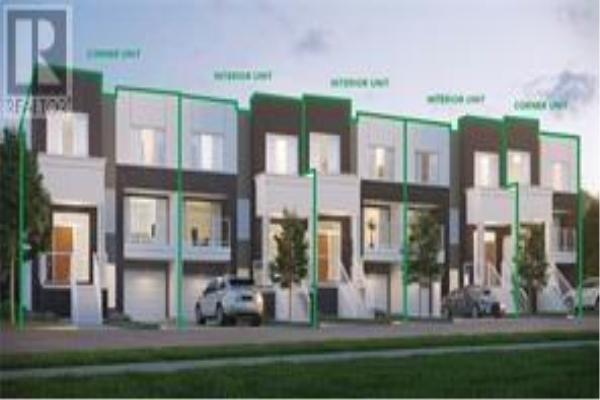 Lot J130 Progress Drive, Kitchener