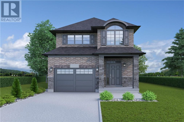 163 Forest Creek Drive, Kitchener