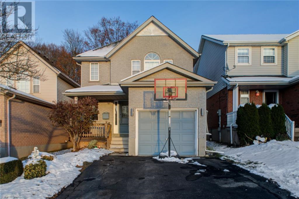 35 ALDERSON Drive, Cambridge