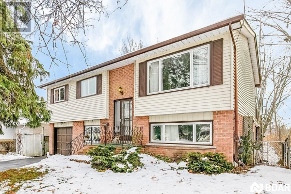 435 Mooney Crescent, Orillia