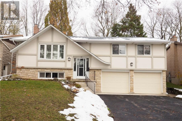 104 McCarron Crescent, Waterloo