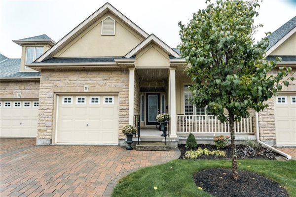 14 -  35 SCULLERS Way, St. Catharines
