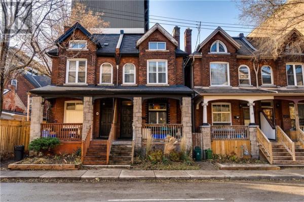 33 CAROLINE Street N, Hamilton