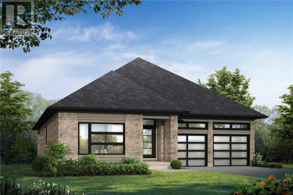 Lot 17 Owens Way, Guelph