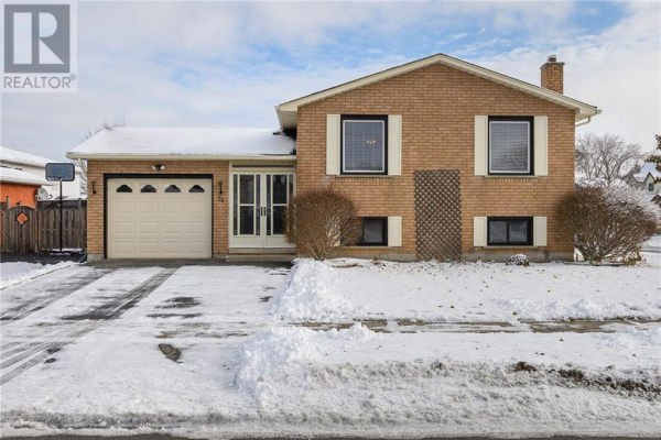 74 VISCOUNT Road, Brantford