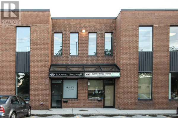 3 -  4380 South Service Road, Burlington