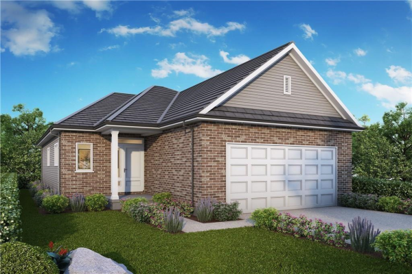 Lot 114 Tucker Street, Thorold