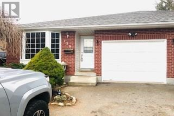 138 BLOOMINGDALE Road N, Kitchener
