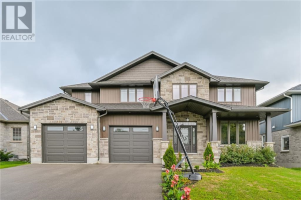 6511 Beatty Line, Fergus
