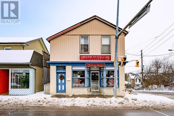 295 Woolwich Street, Guelph