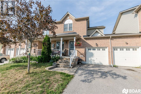89 Trevino Circle, Barrie