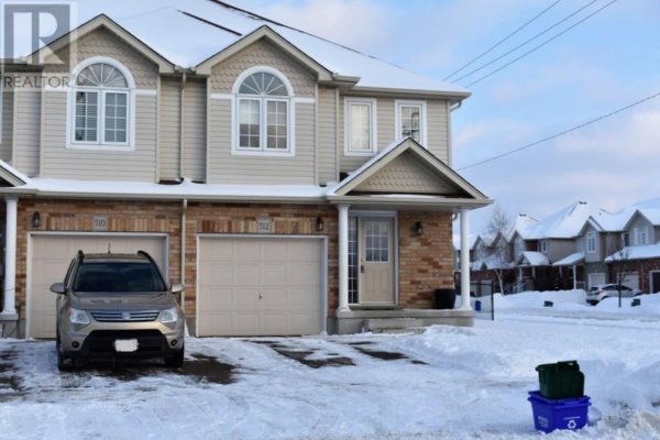 512 DOON SOUTH Drive, Kitchener