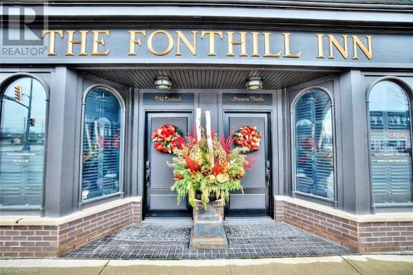 1471-1475 PELHAM Street, Fonthill