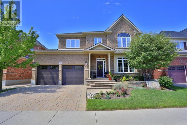 315 SIMS ESTATE Drive, Kitchener