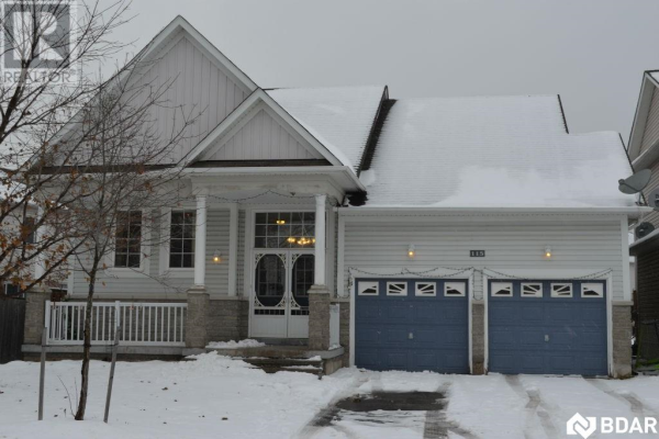 115 Succession Crescent, Barrie