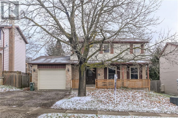 620 Willow Road, Guelph