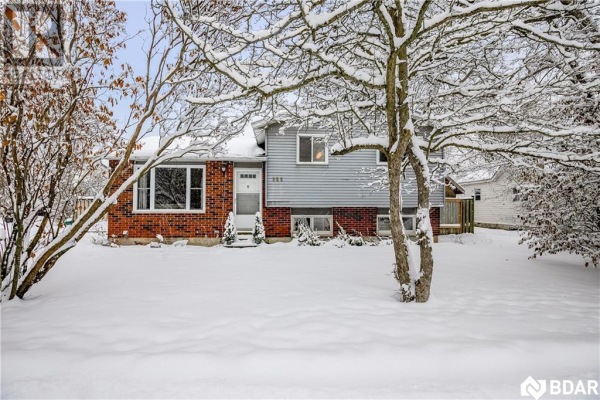 355 FOREST Avenue S, Orillia