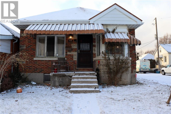 310 St. Paul Avenue, Brantford
