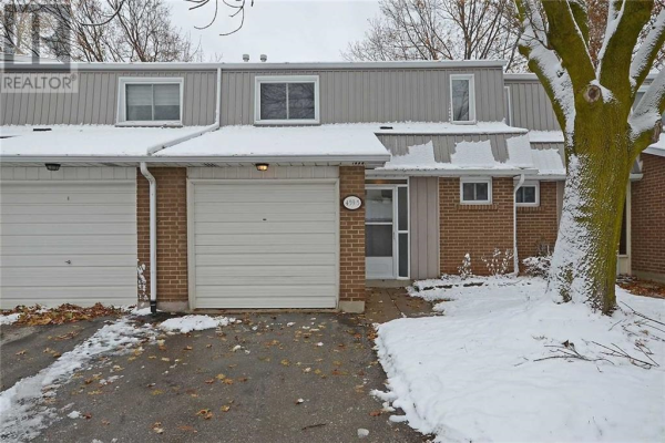 5 -  459 Woodview Road, Burlington