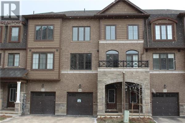 36 -  445 Ontario Street S, Milton