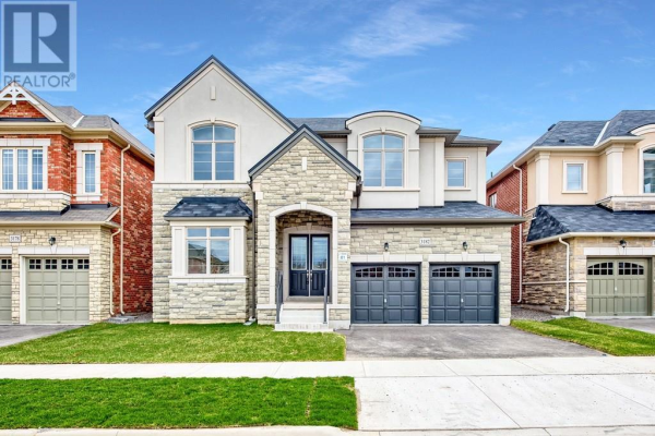3182 Buttonbush Trail, Oakville