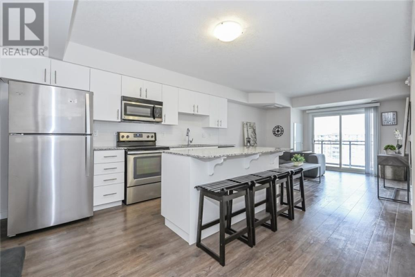 401 -  25 Kay Crescent, Guelph