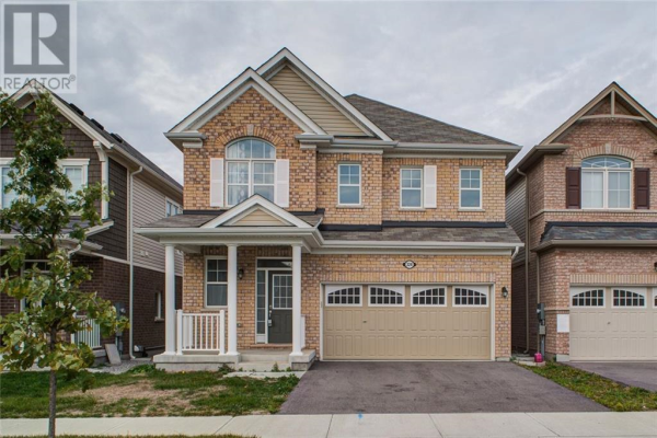 324 SHADY GLEN Crescent, Kitchener