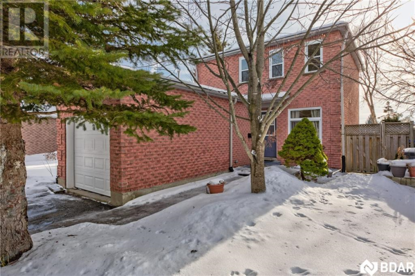 248 Hickling Trail, Barrie