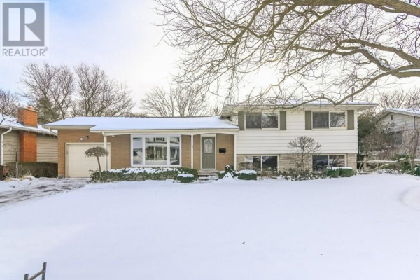 14 Maplewood Drive, Guelph