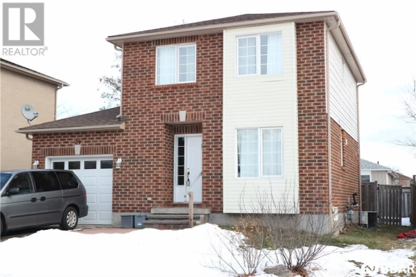 29 GOLDS Crescent, Barrie