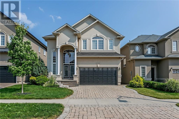 2438 Kwinter Road, Oakville