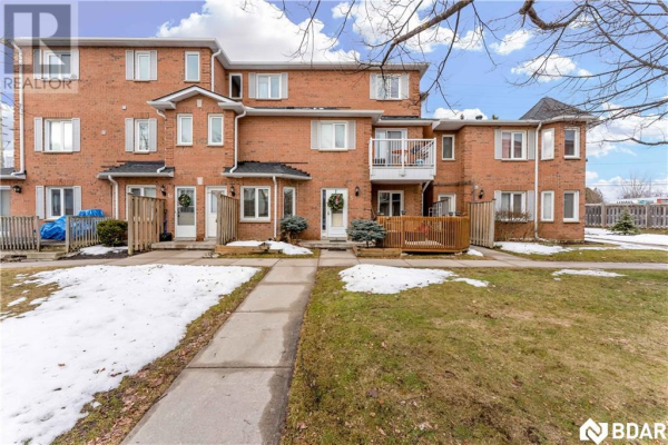 5 -  500 ESSA Road, Barrie