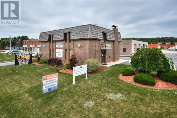 44 Beasley Drive Unit# Upper&Main, Kitchener