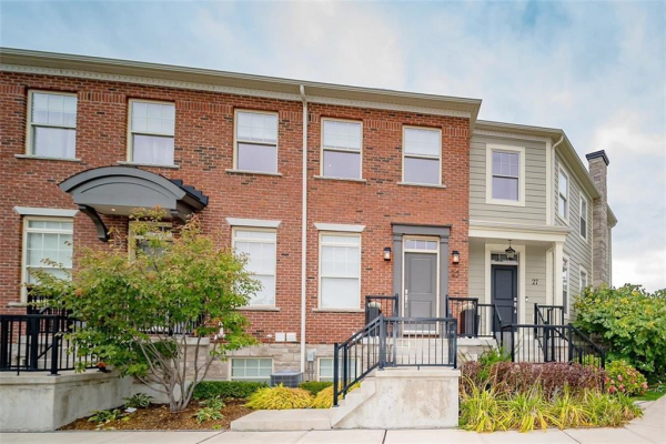 25 WILLOW BANK Common, St. Catharines