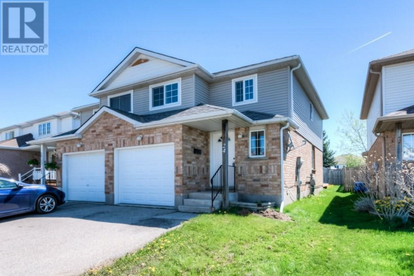 24 ACTIVA Avenue, Kitchener