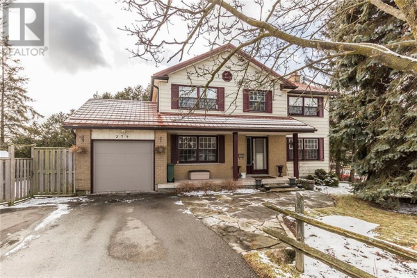 279 IRONWOOD Road, Guelph