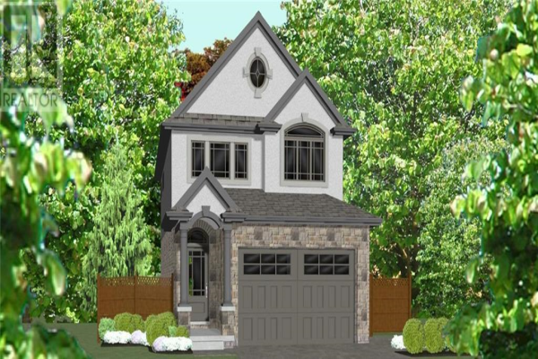 LOT 4 BERGENSTEIN Crescent, Fonthill