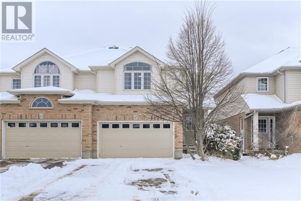 47 WALKER Way, Guelph