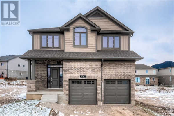 156 Mountain Holly Court, Waterloo