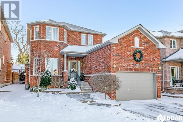 21 Prince of Wales Drive, Barrie