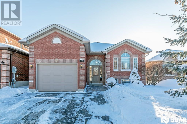 342 Emms Drive, Barrie
