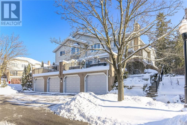 3 -  100 Woodlawn Road E, Guelph