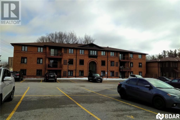 331 -  10 COULTER Street, Barrie